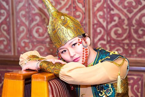 The Culture, Customs and Traditions of Kazakhstan - WorldAtlas
