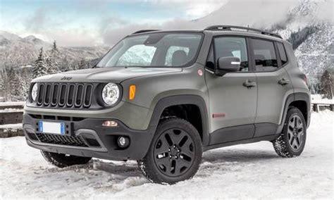 jeep renegade 1 6 mjet 105cv business