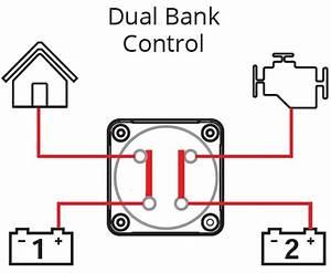 Bep Marine Battery Switch Wiring Diagram