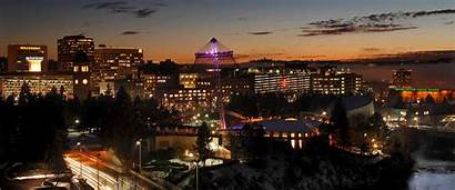 Spokane Visit Whitworth Things Fun Around Washington