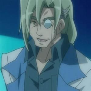 Vetrix - Yu-Gi-Oh! - It's time to Duel!  Yugioh