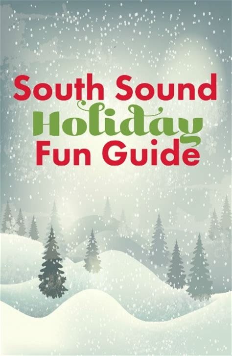 lake farm park christmas events and events around tacoma and the south