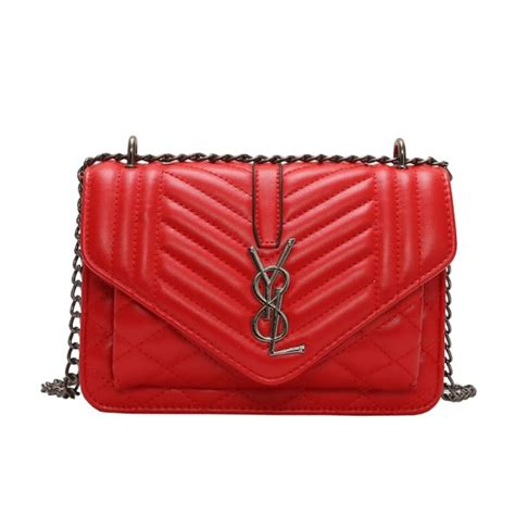 Tas Impor 290 tas import y branded s premium l gb290 warna merah