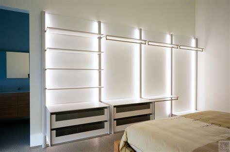 dressing ouvert chambre dressing ouvert chambre avec led intégré anyway doors