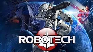 Robotech: The Macross Saga Details - LaunchBox Games Database  Robotech