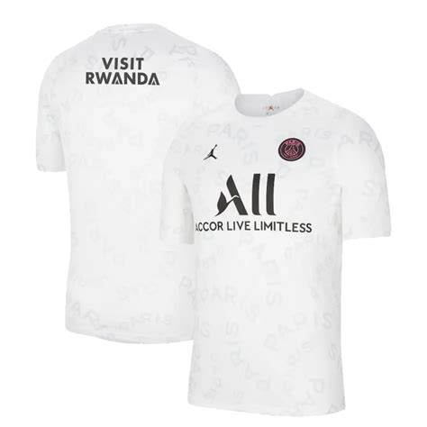 Acheter le psg jersey aujourd'hui. PSG Authentic Jersey 2021/22 By Jordan - White | Elmont Youth Soccer