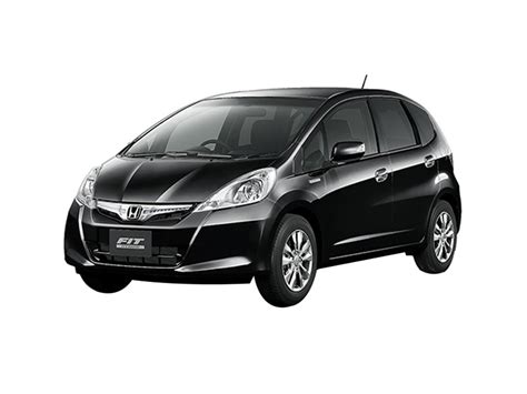 2013 Honda Fit Weight by Honda Fit 1 3 Hybrid Xh Selection Price Specs Features