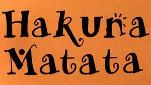 spa bathroom designs hakuna matata wall decal trading phrases