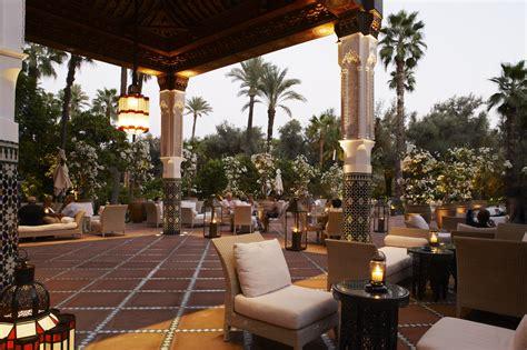 la mamounia de marrakech classée meilleur hôtel du monde