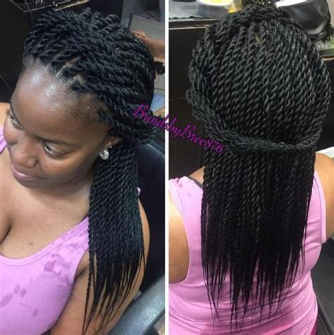 Rope Twist Hairstyles by Pictures Of Rope Twist Hairstyles Hair