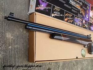 Gun Sport  Sharp Ace Deluxe Air Rifle