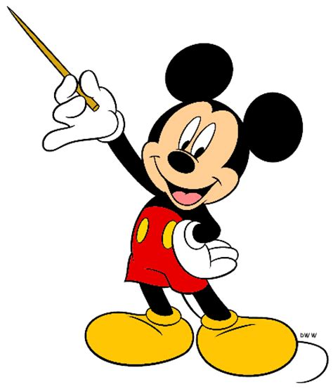 Mickey Mouse Clipart Mickey Clip Vacation Clipart Panda Free Clipart Images