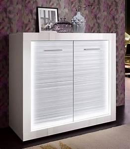 Kommode Weiß Hochglanz 100 Cm Breit : kommode breite 90 cm online kaufen otto ~ Frokenaadalensverden.com Haus und Dekorationen