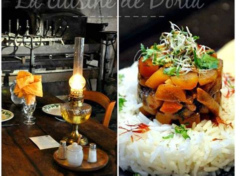 la cuisine de doria recettes de tomme de la cuisine de doria