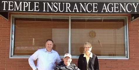 locations temple insurance agency