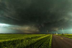 The Largest Tornado In History Touched Down In El Reno ...