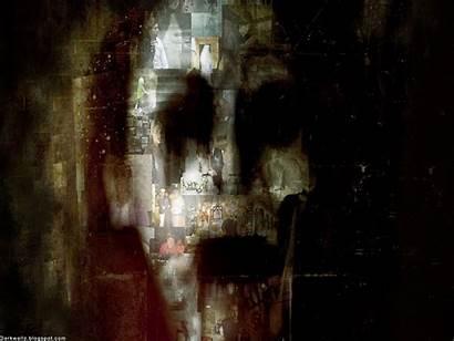Horror Dark Wallpapers Gothic Definition Desktop Space