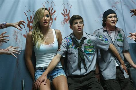 zombie apocalypse guide scouts movie scout movies canadian cinema trends thriller sci hollywood length fi