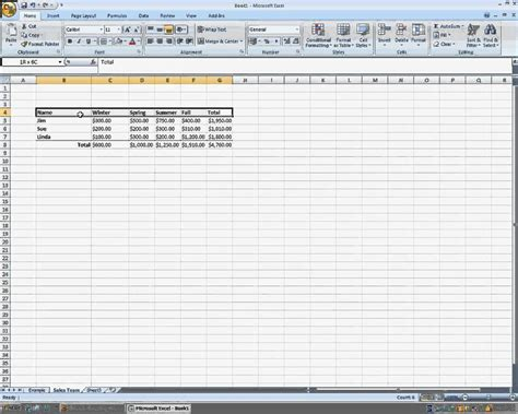 how to merge tabs in excel 2007 how to create a chart in