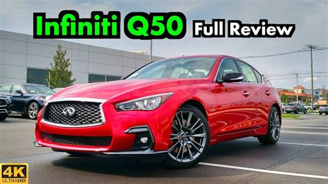 Q50 Sport Review by 2019 Infiniti Q50 Sport 400 Review Drive The