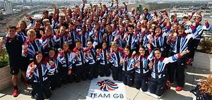 Team GB secure third place in London 2012 medal table ...