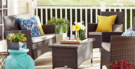Wayfair Outdoor Wall Decor by Wayfair Patio Sale Up To 70 Outdoor Furniture