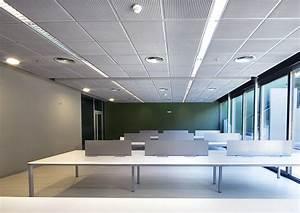 Dalle Plafond Suspendu Brico Depot : cuisine dalle de plafond leroy merlin dalle pour plafond ~ Melissatoandfro.com Idées de Décoration