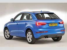 Audi Q3 20112018 Review 2018 Autocar
