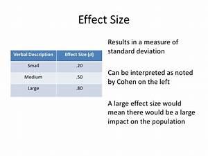 Cohens D Berechnen : effect size ~ Themetempest.com Abrechnung