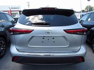 New 2020 Toyota Highlander Xle Sport Utility In  2295