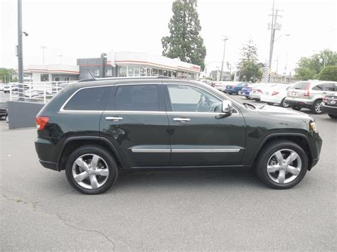 2011 jeep grand cherokee tires 2011 jeep grand cherokee overland 28990 victoria