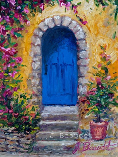 French Impressionists Paintings