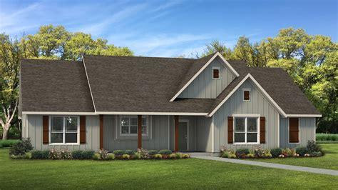 abilene custom home plan  wilson county tx  tilson homes