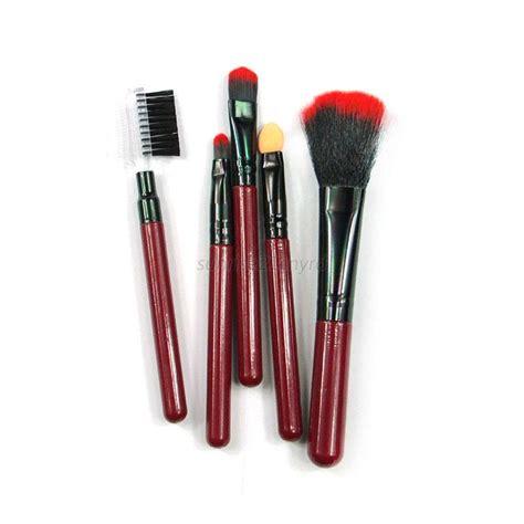 5pcs makeup brush 5pcs new makeup brush set cosmetic powder brush eyebrow