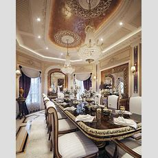 Luxury Mansion Interior  Rooms With Alot Of Potential