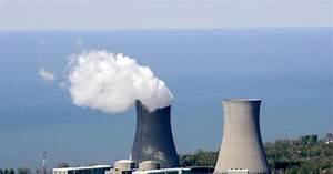 Ohio Nuclear Plant Evacuated Over Radiation Levels NY