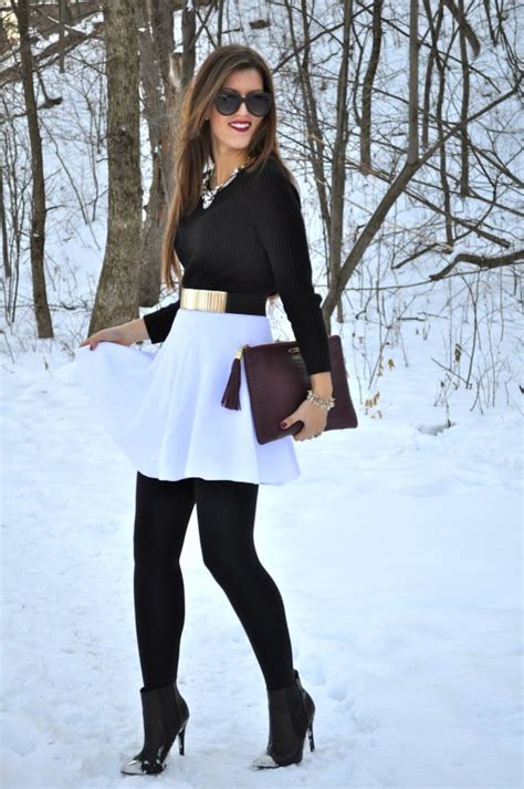 Winter night out outfit | Winter is Coming | Pinterest | Winter Night Winter Outfits and Outfit