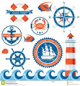 Emblem Sea