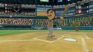 Wii Sports Club (Wii U) News, Reviews, Trailer & Screenshots