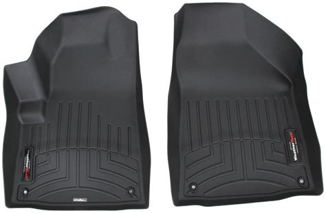 weathertech floor mats jeep weathertech floor mats for jeep cherokee 2014 wt445661