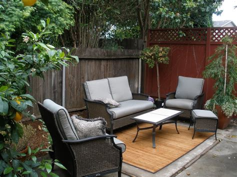 how to make your patio more patio design all