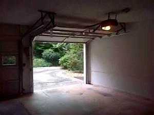 Sears 139 653000 Garage Door Opener