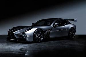 All-new, 600, Hp, Ginetta, Supercar, Revealed