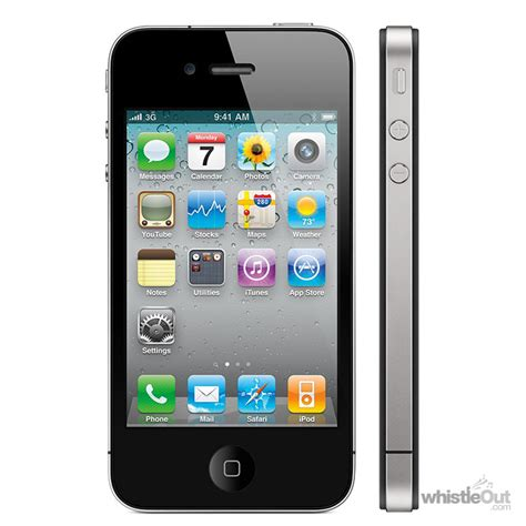 best iphone plans iphone 4 16gb plans compare the best plans from 0