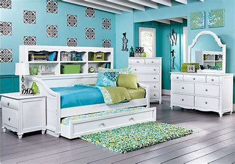 Rooms To Go Kids Daybed Bedroom Sets Home Living Room