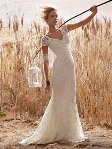 wedding gowns from olvi39s rustic wedding chic With rustic wedding dresses