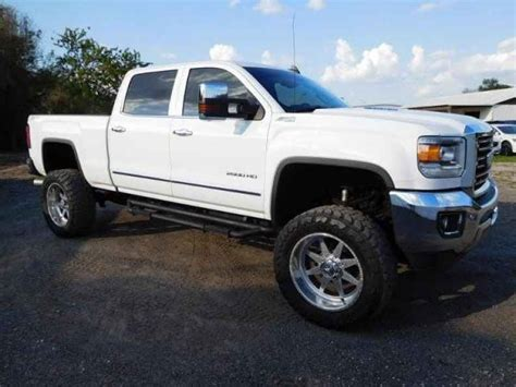 Lifted Gmc Denali For Sale  20192020 New Car Release Date