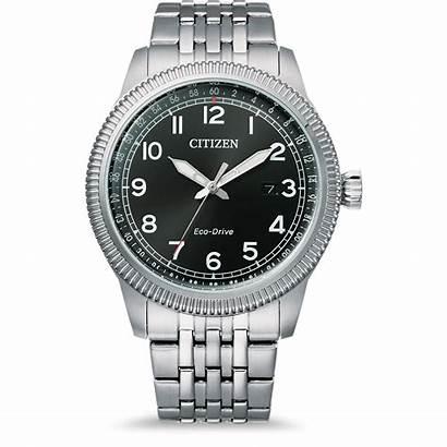 Citizen Bm7480 81e Eco Drive 15x Verdewatches