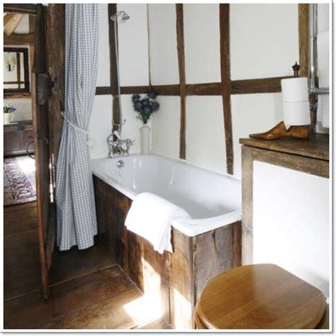 ideas   perfect rustic bathroom design