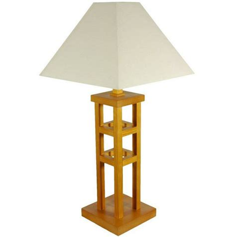 woodwork architectural wood lamps  plans